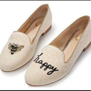 🐝 Be happy Flats